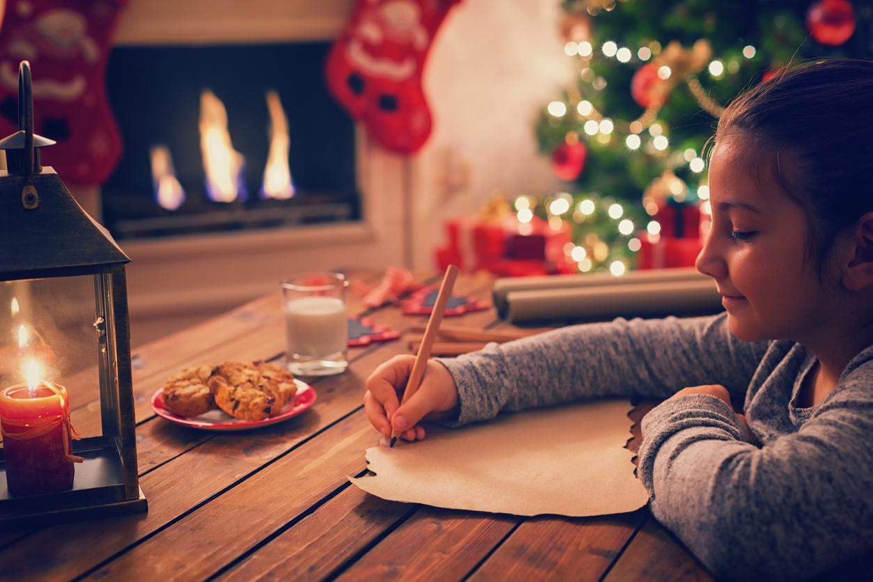 Sito Ufficiale Di Babbo Natale.Ecco L Indirizzo Dove Spedire La Lettera Per Babbo Natale Tate Stelline